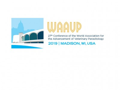 Meet us at WAAVP 2019!
